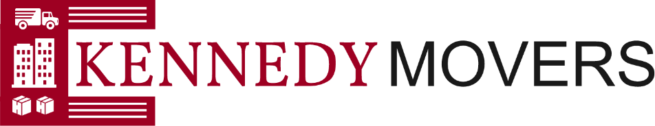Kennedy Movers Logo